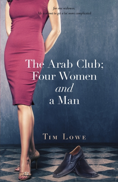the arab club four women and a man by tim lowe kensington review. Black Bedroom Furniture Sets. Home Design Ideas