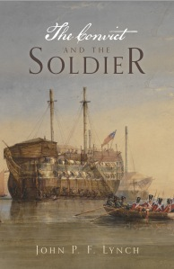 Convict and the Soldier_cover_SHP_front