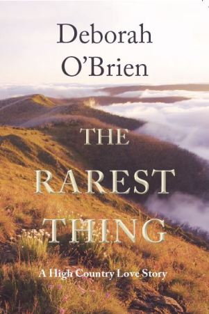 the-rarest-thing-by-deborah-obrien